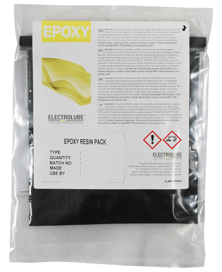 ER2220 Highly Thermally Conductive Epoxy Potting Compound Thumbnail