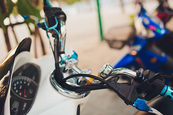 Electrolube Resin A Success For Two Wheeler EV Batteries In India featured Image