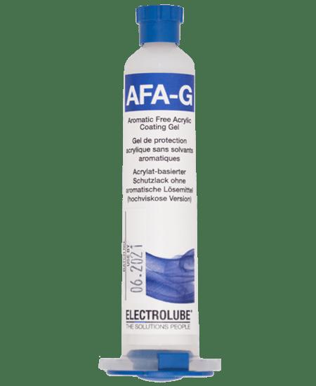 AFA-G Aromatic Free Acrylic Conformal Coating Gel Thumbnail