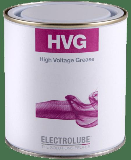 HVG High Voltage Grease Thumbnail