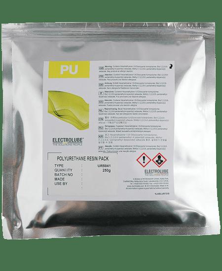 UR5044 Soft / Digoutable, Flame Retardant Polyurethane Resin Thumbnail