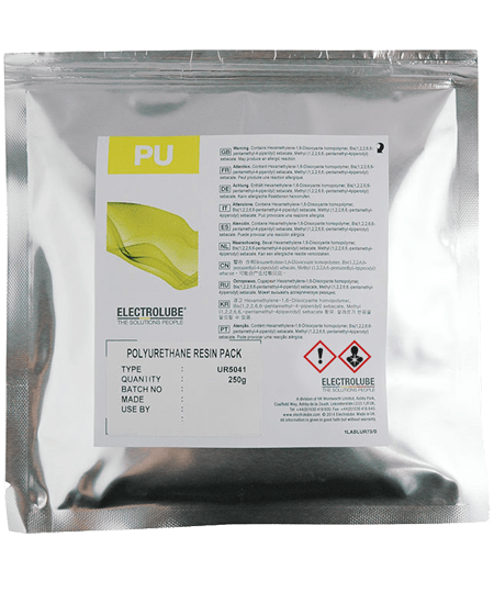 UR5048 Soft / Digoutable Polyurethane Potting Compound Thumbnail