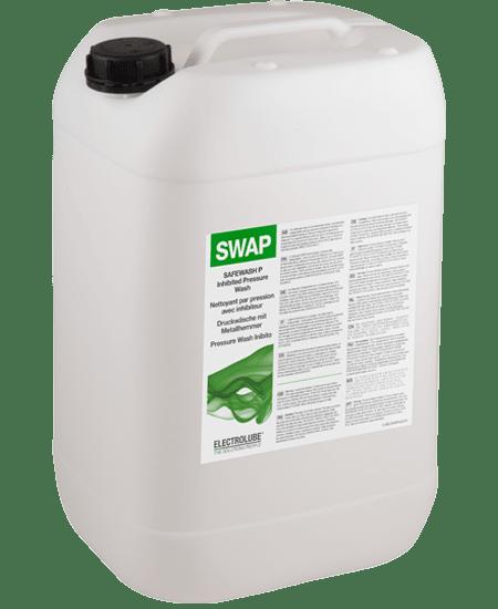 SWAP Safewash mit geringer Schaumbildung Thumbnail