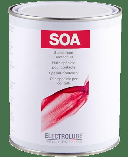 SOA Electrolube No.2 Oil Thumbnail