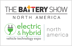 Battery Show 2021