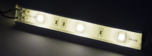 UR5640 Optically Clear Polyurethane LED Resin