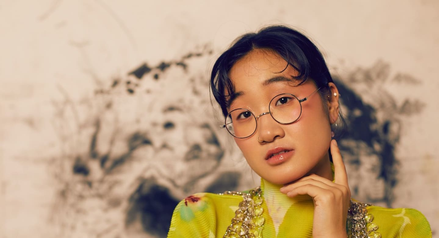 "Hear Yaeji's Futuristic New Single ""One More"", It's Pure Korean House Music Bliss"
