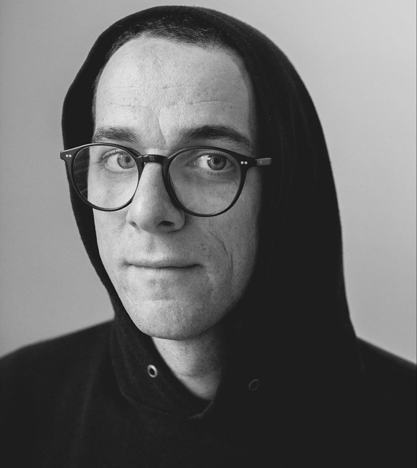 Stefan Marx. Foto: Nils Müller