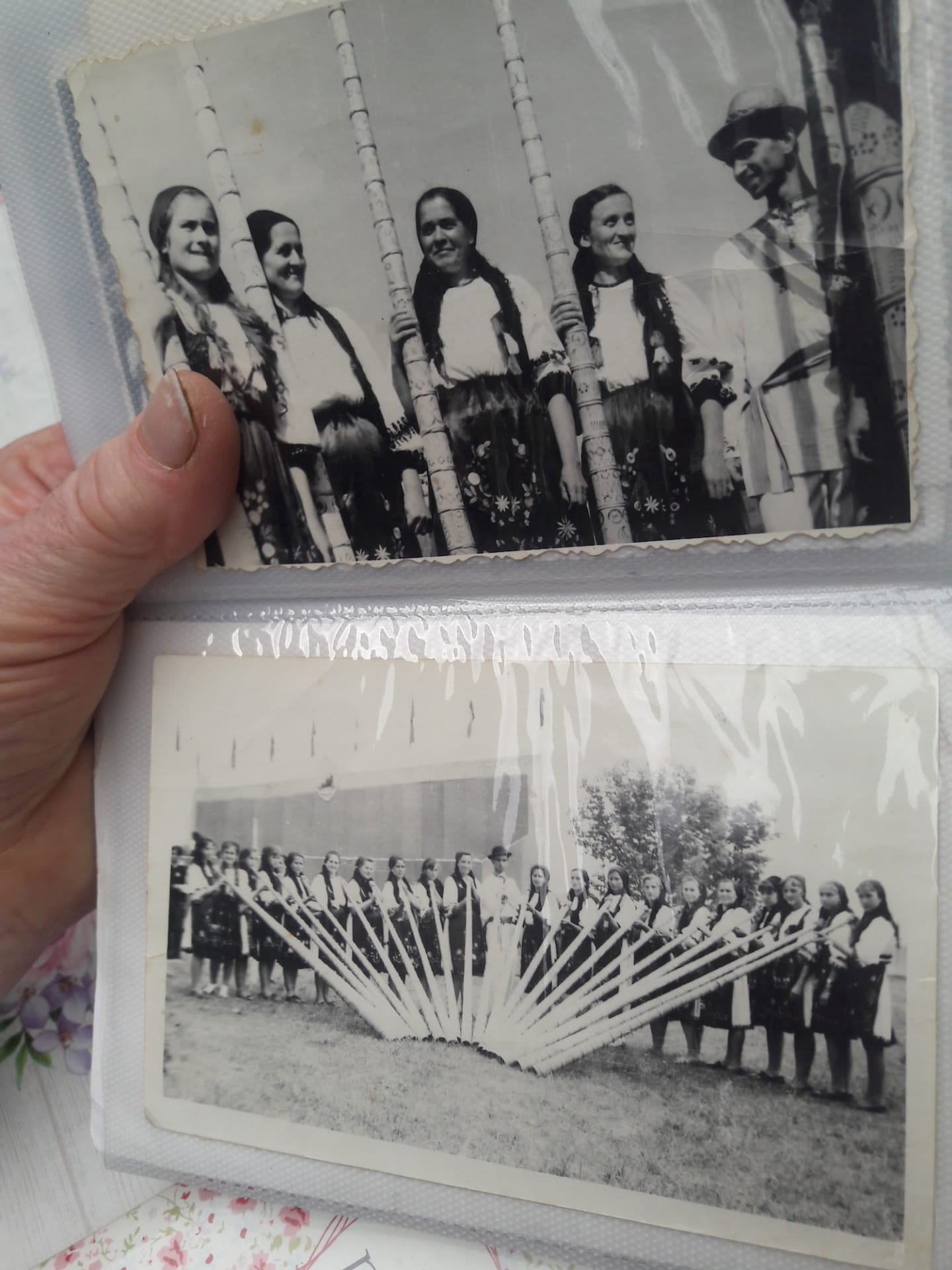 Arhivă foto