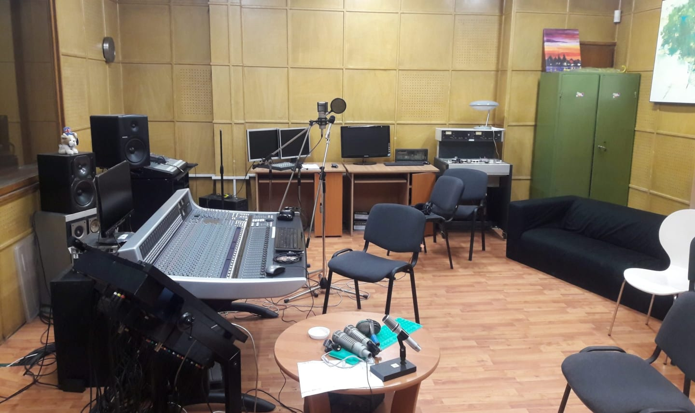 Studio-ul Electrecord