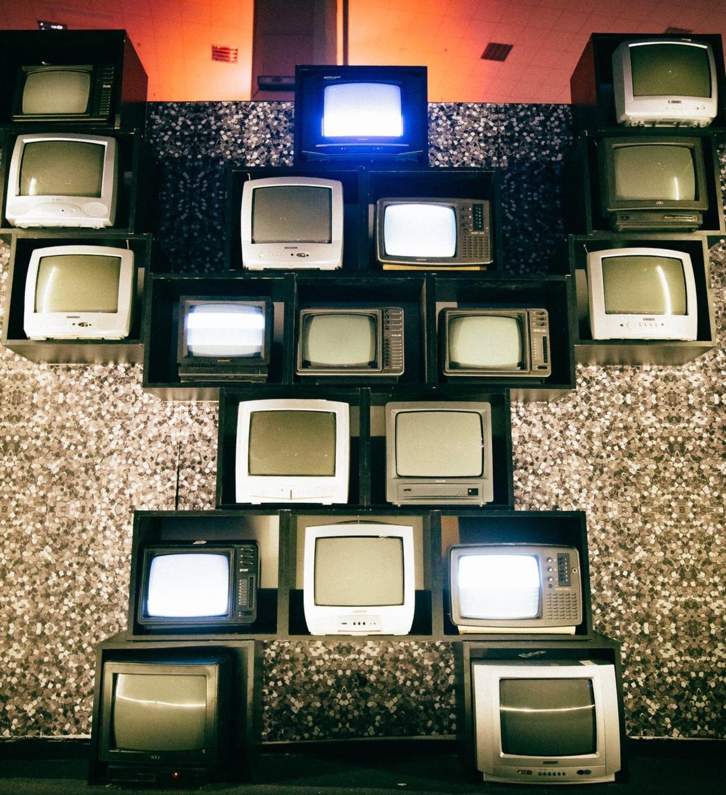 Robot TV. Foto: Nostalgia