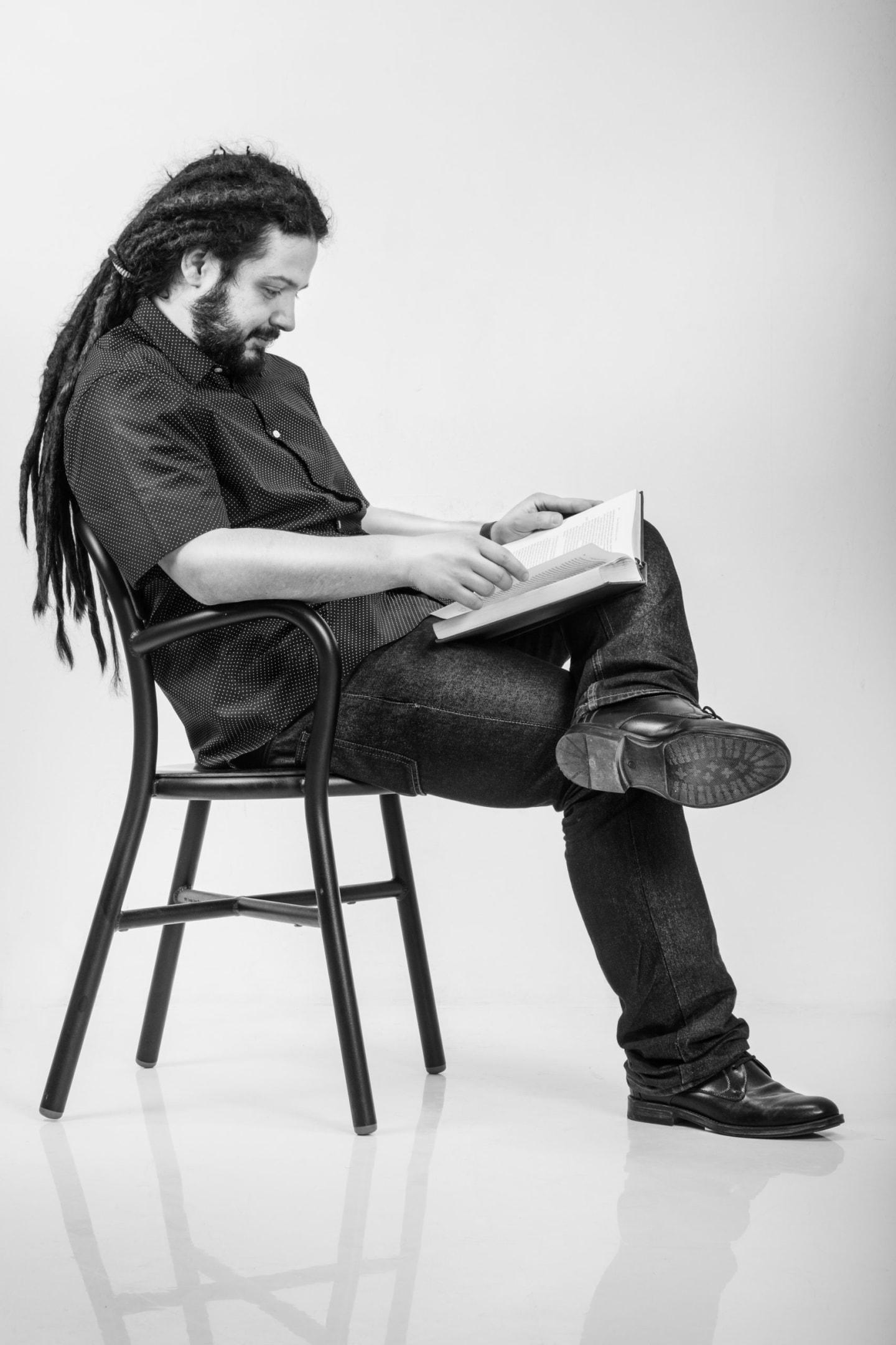 Cornel Moraru. Credite foto: Radu Tudoroiu