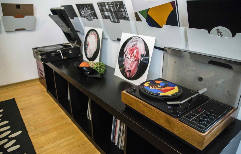 Foto: Cladiu Claus pentru The Vinyl Factory