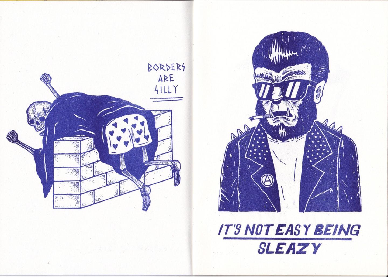 Ilustrație de Volodea Biri