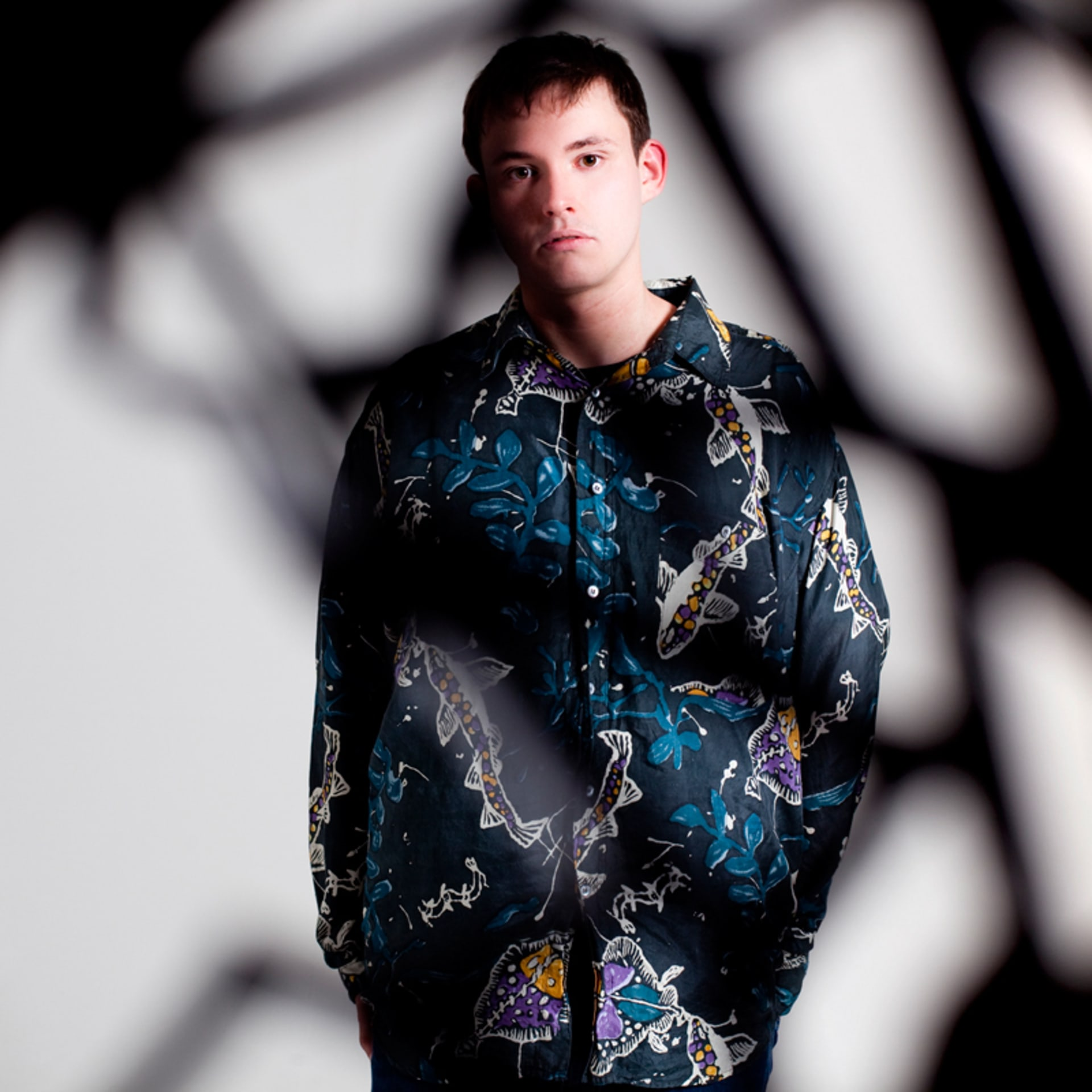 Hudson Mohawke Electronic Beats Interview