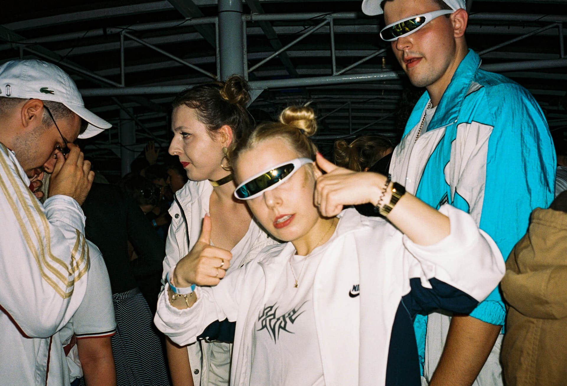 Listen To This Polish Gabber Mix Inspired By Our WIXAPOL SA Story