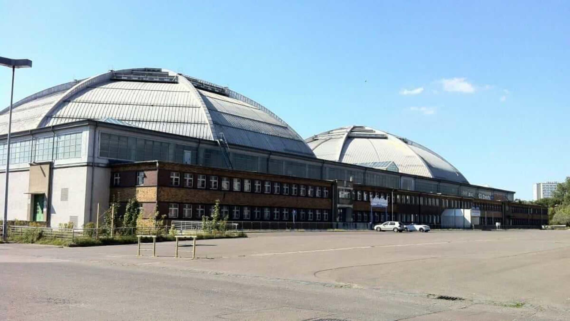 Leipzig's Institut für Zukunft Techno