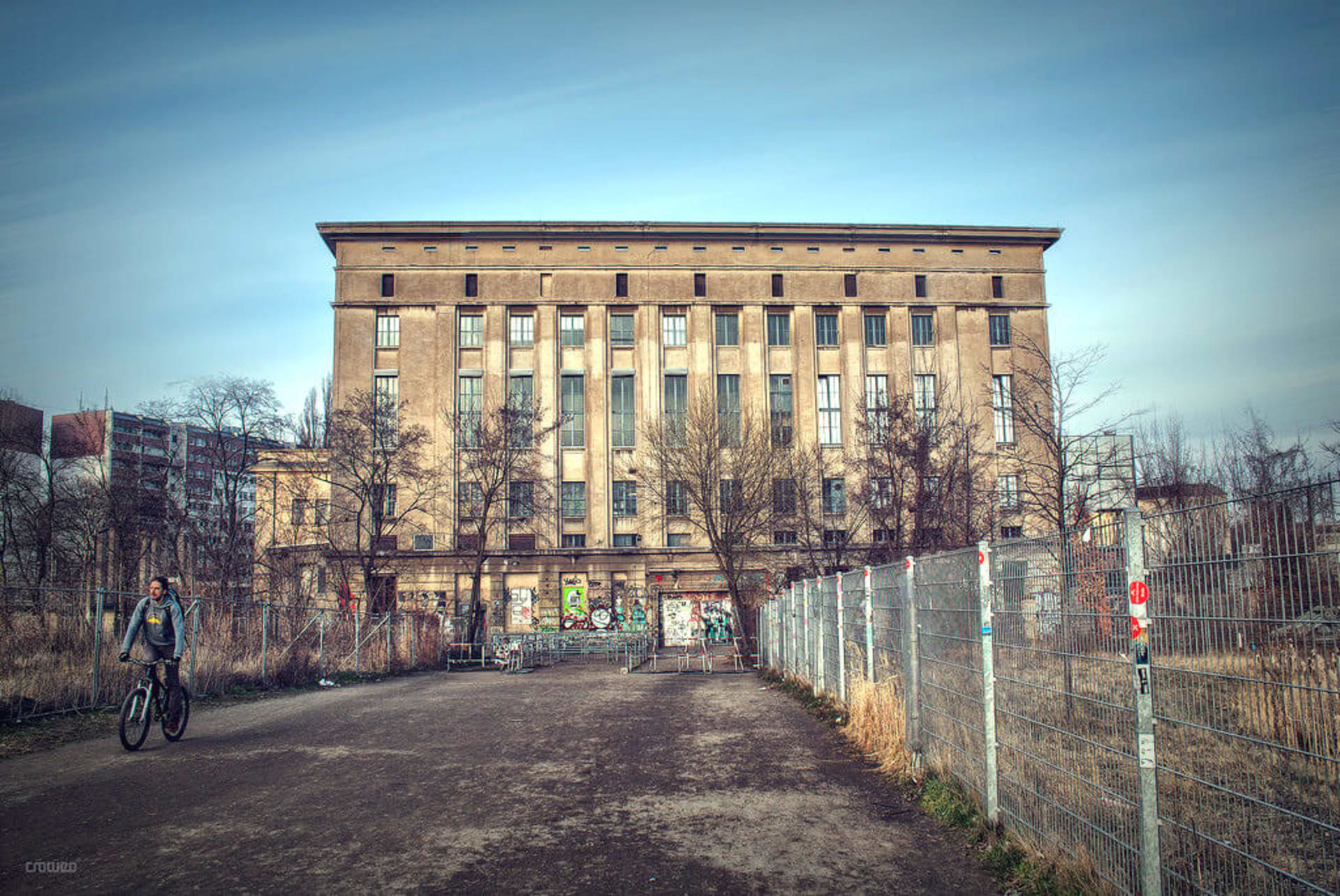 This Playlist Is Full Of Tracks Shazamed In Berlin Techno Clubs Over The Past Year