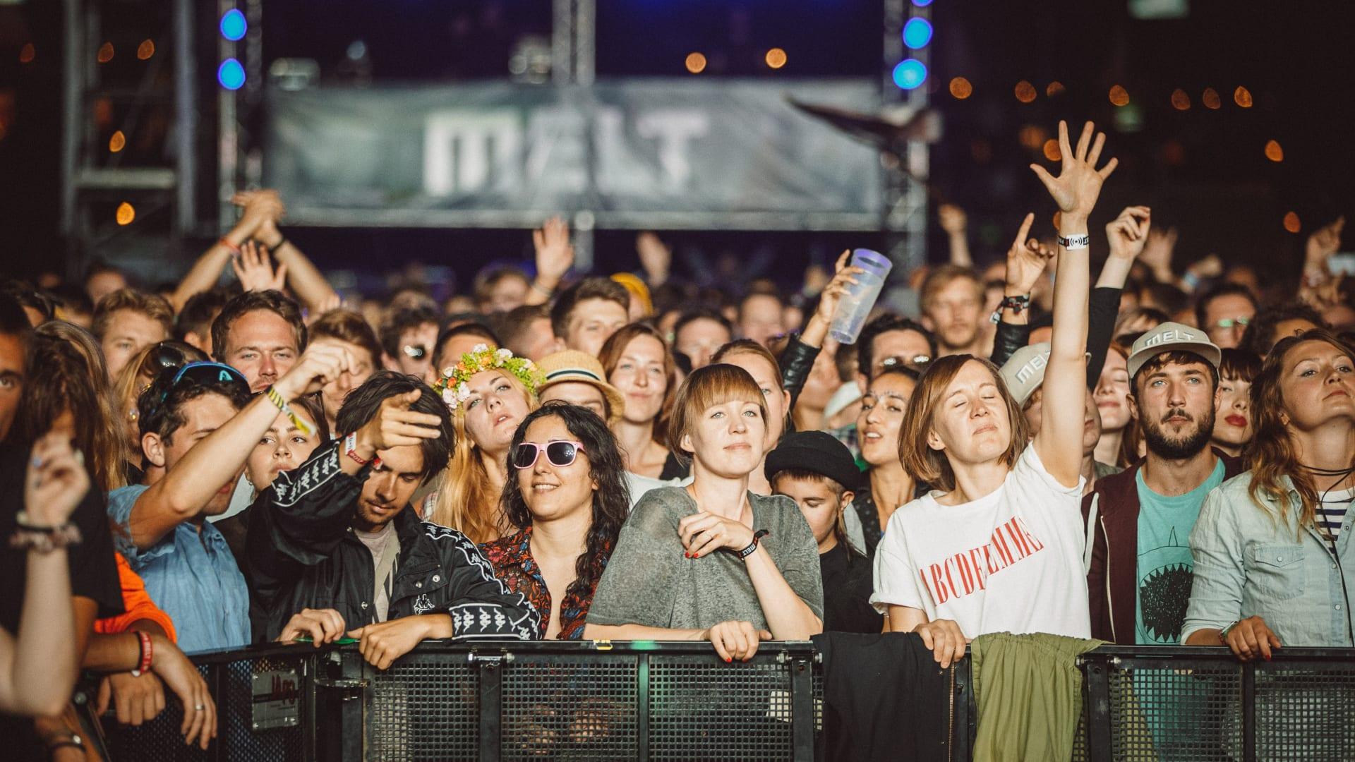24 european summer festivals