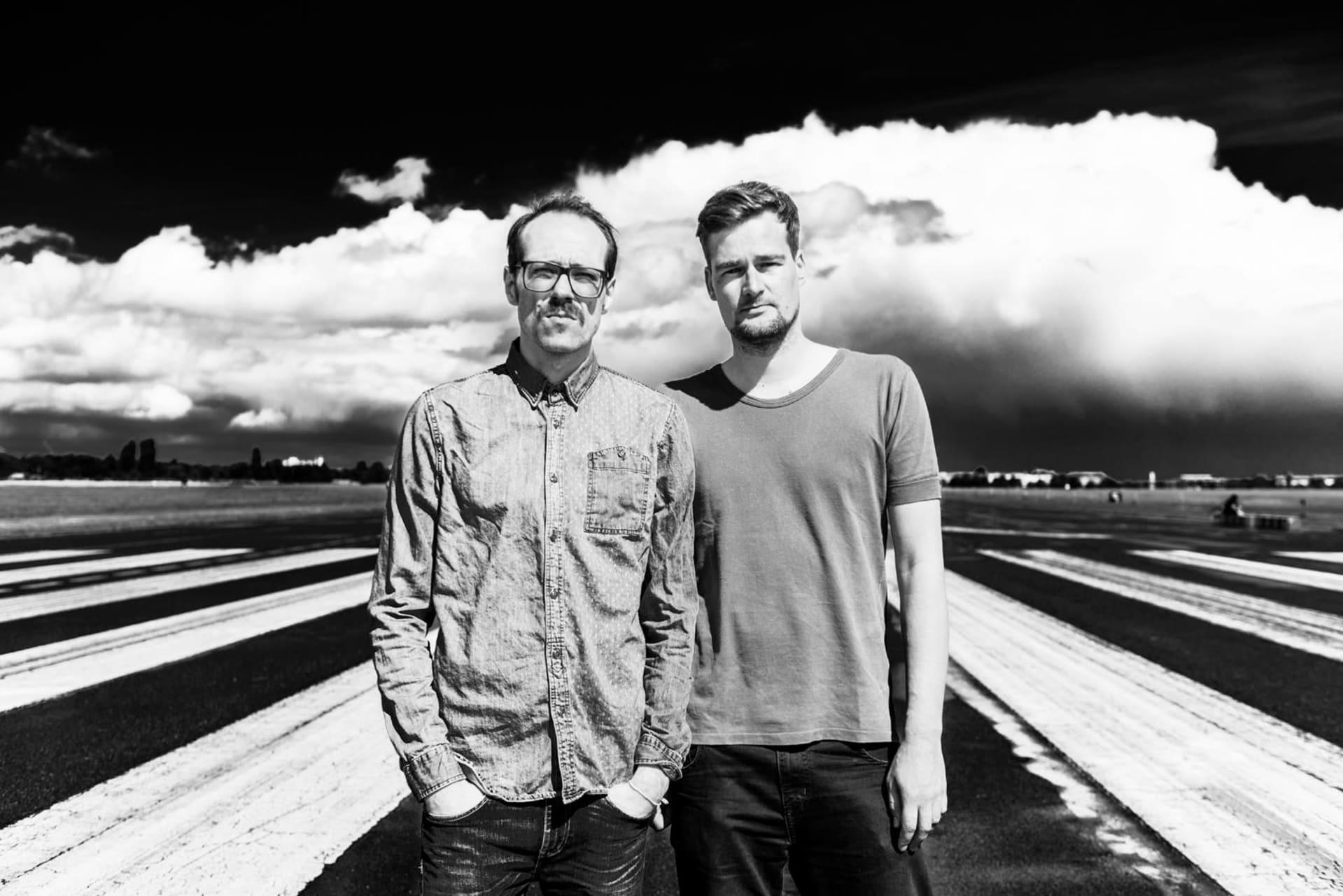 Interviu Kollektiv Turmstrasse: nemții al căror sound iese din stereotipul techno made in Germany