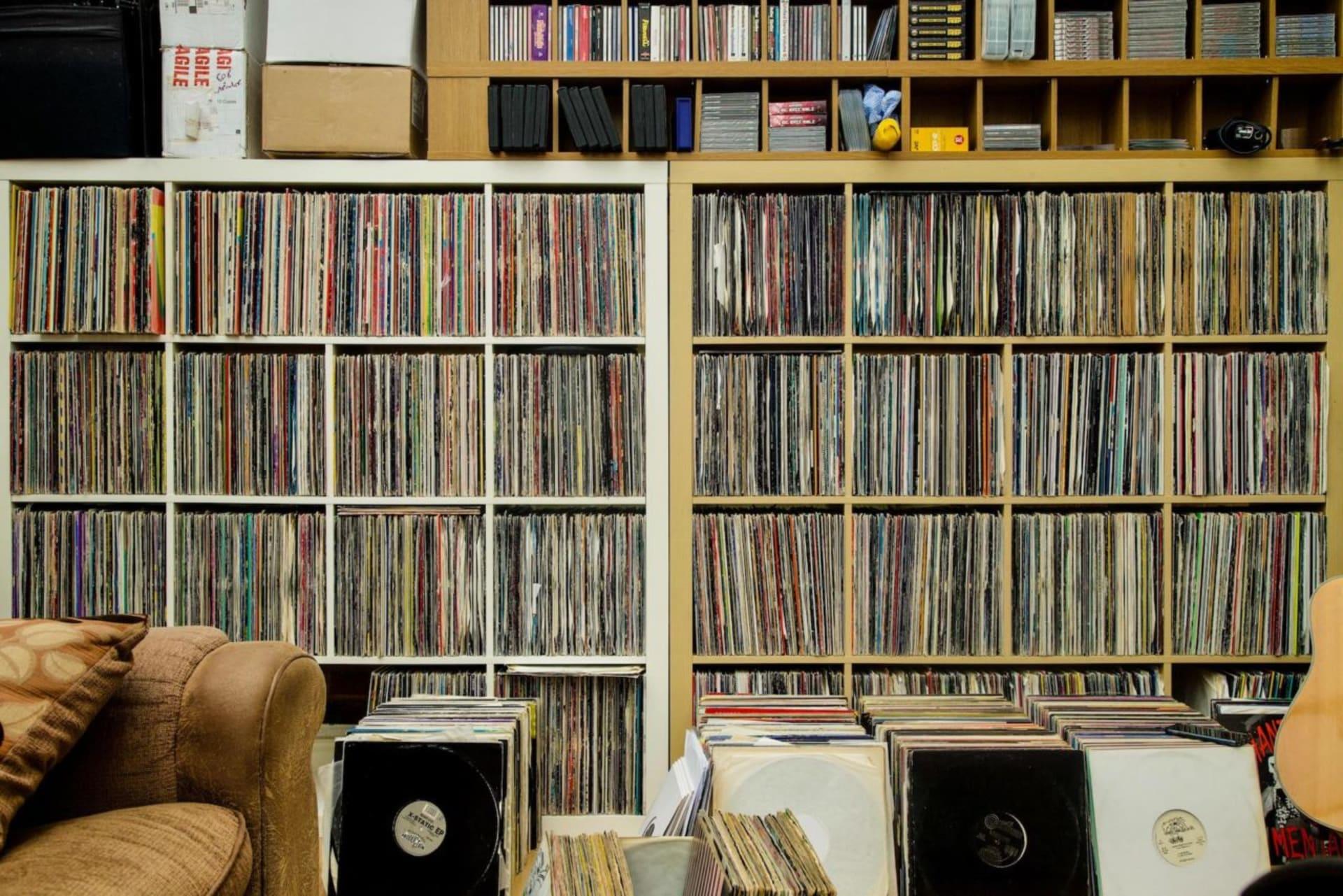The Vinyl Factory