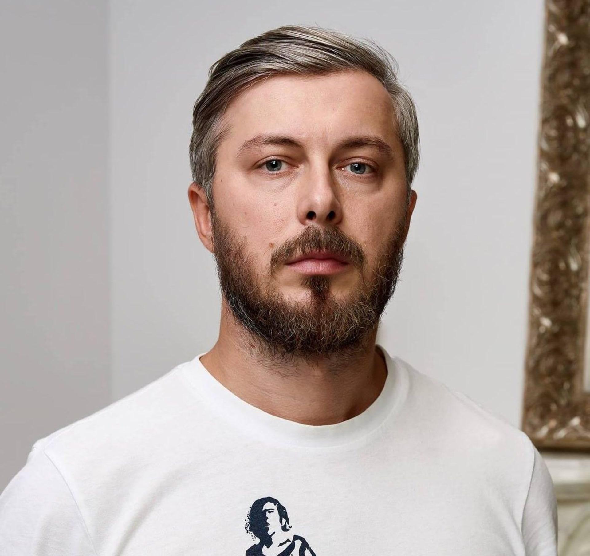Ionuț Negrilă