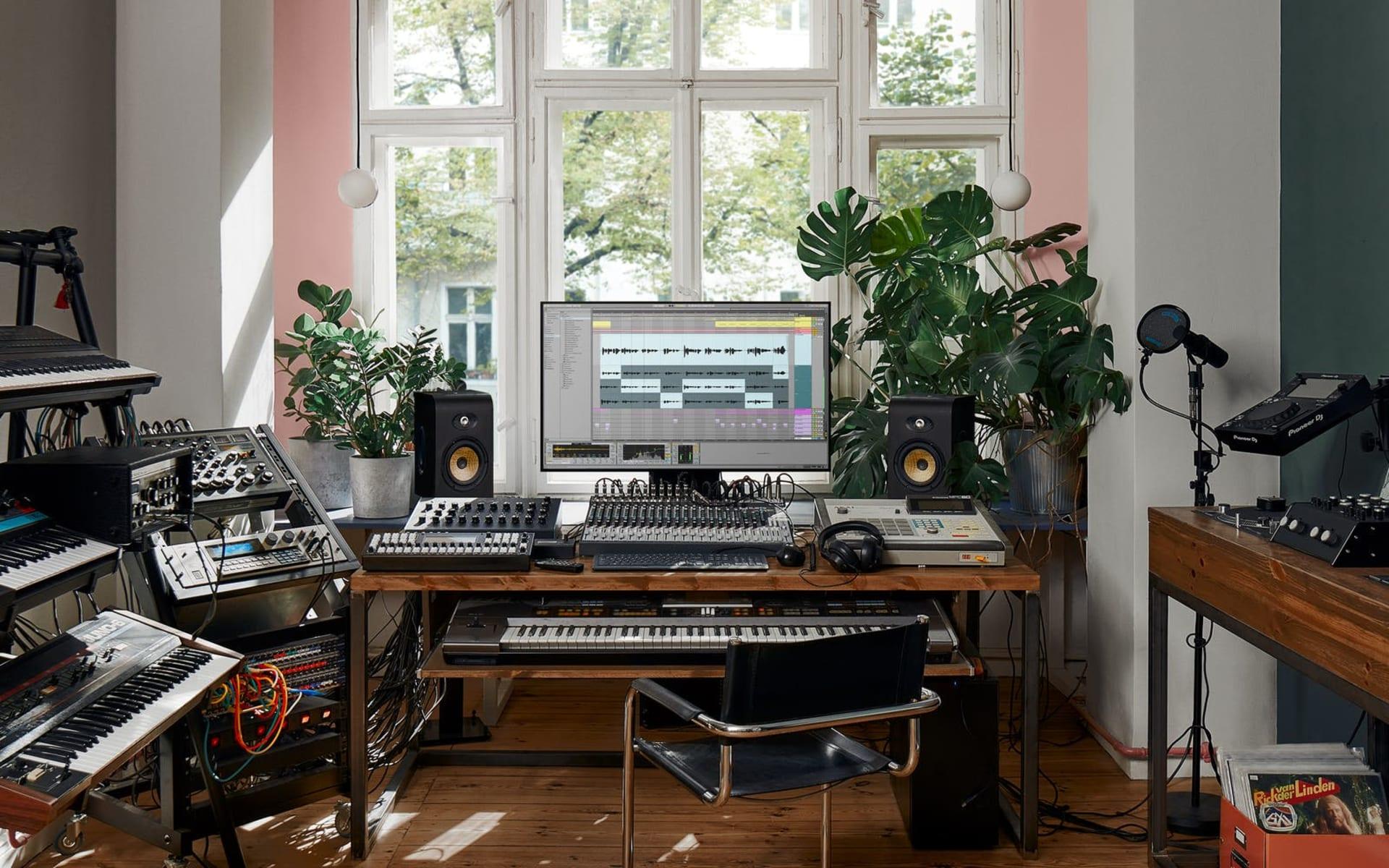 Foto: ableton.com