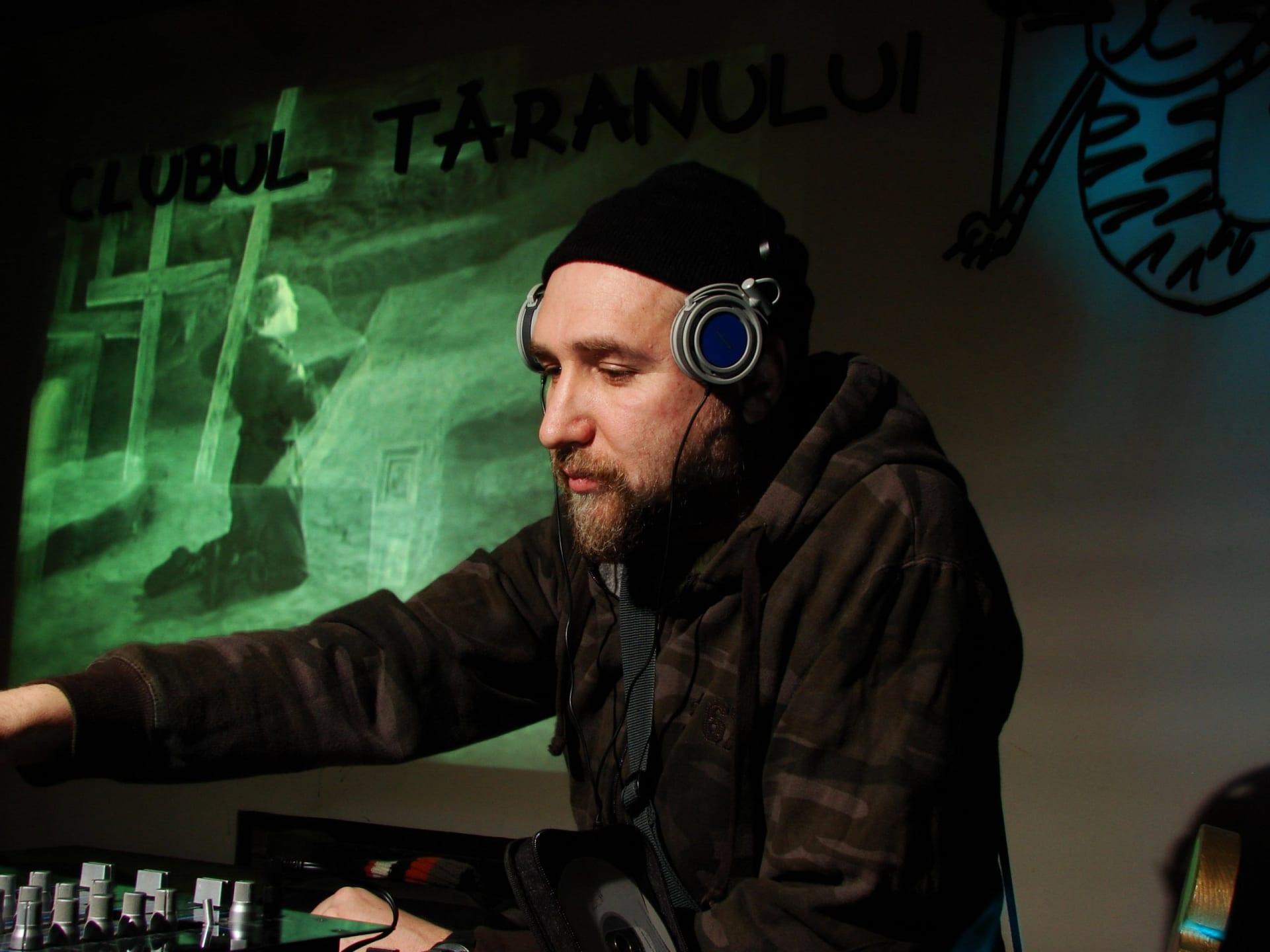 DJ Vasile