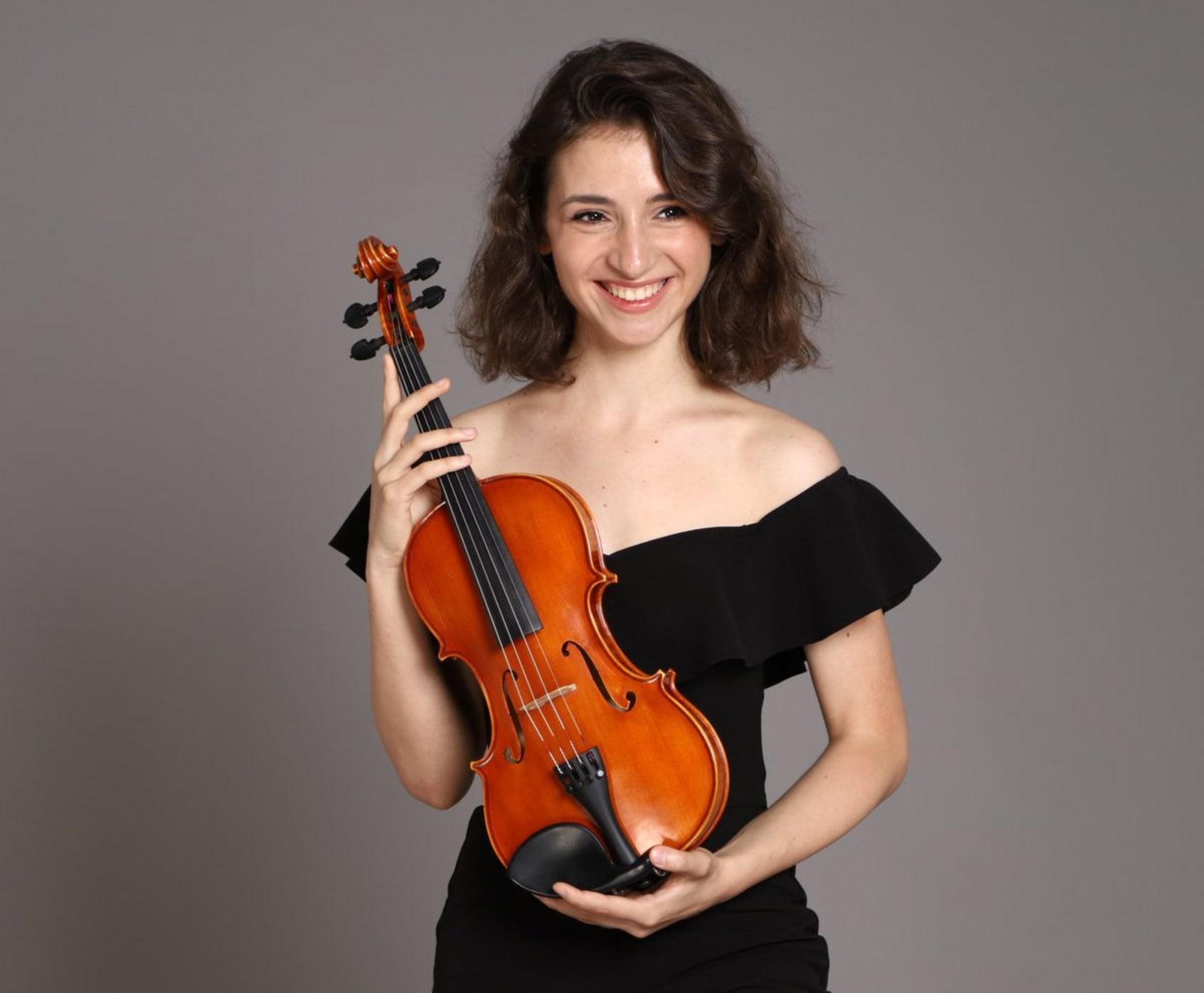 Ioana Șelaru