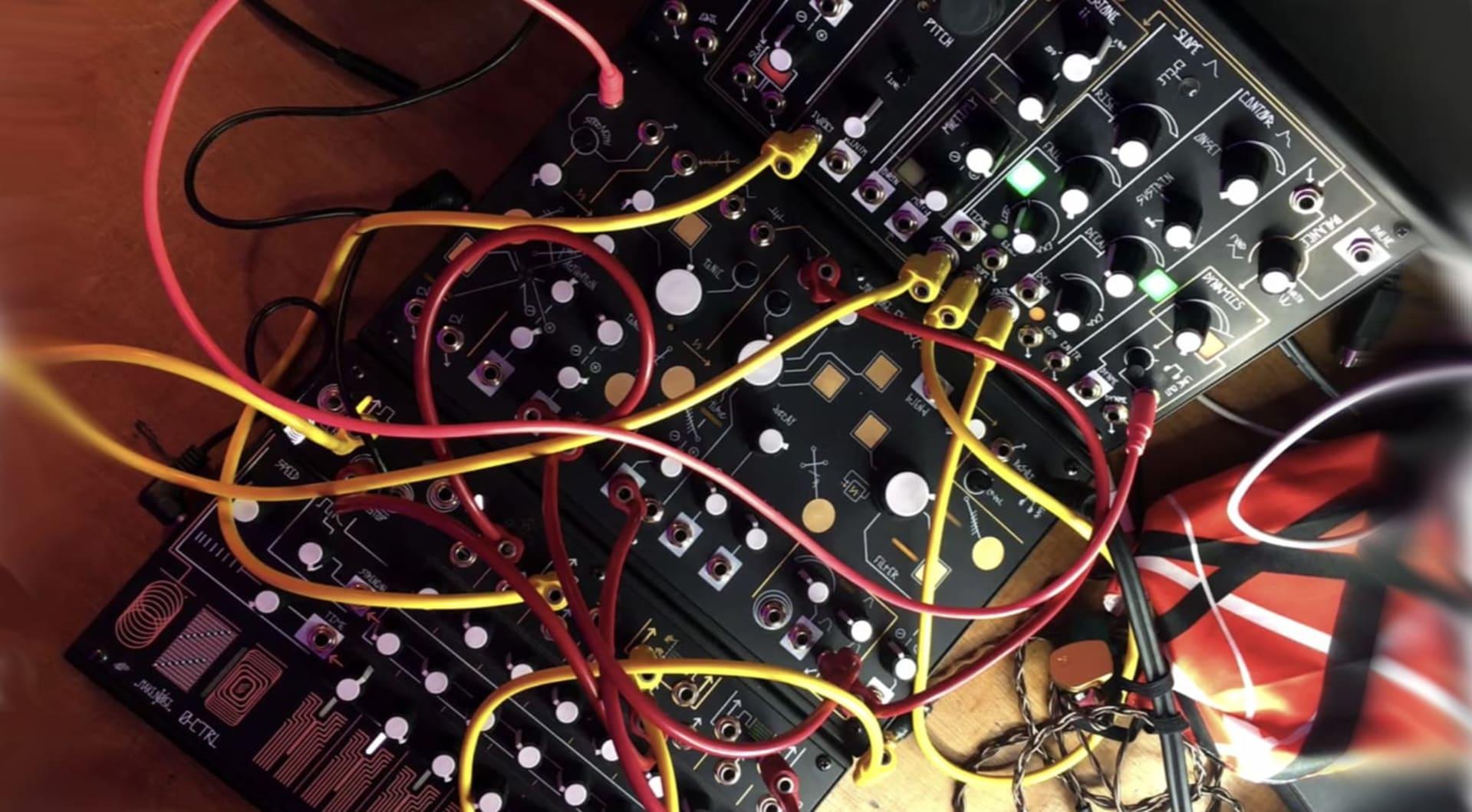 Make Noise - Strega