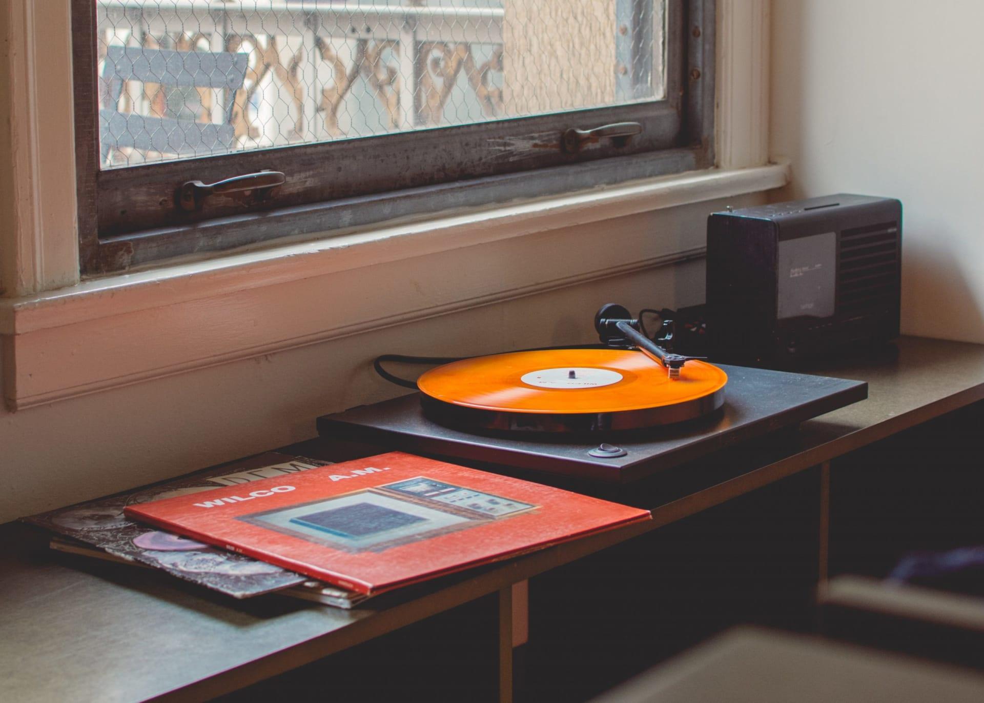 Vânzările de vinil pe Discogs