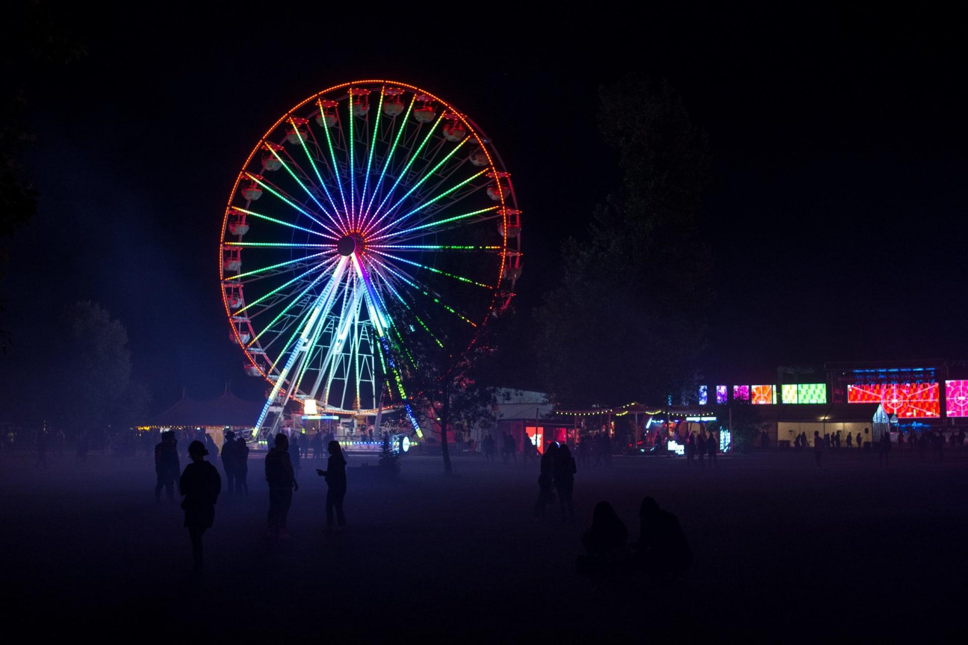 Festivalurile în 2021