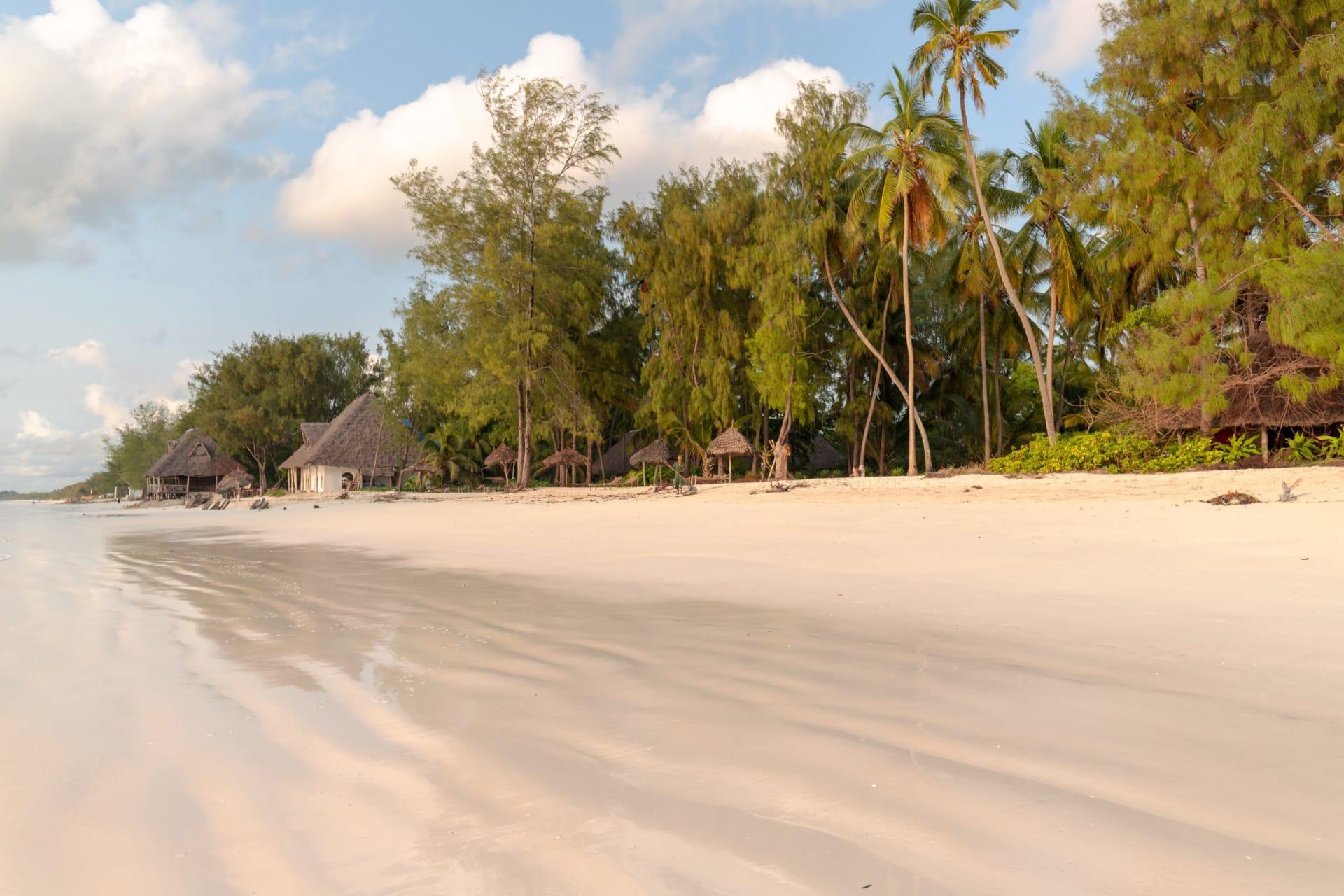Sunwaves - Zanzibar