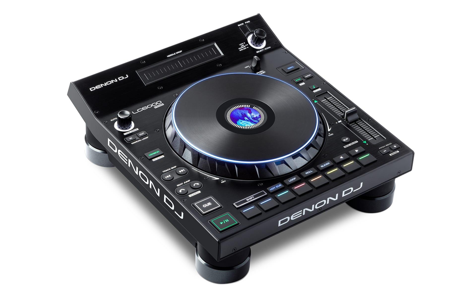 Denon LC6000 PRIME DJ
