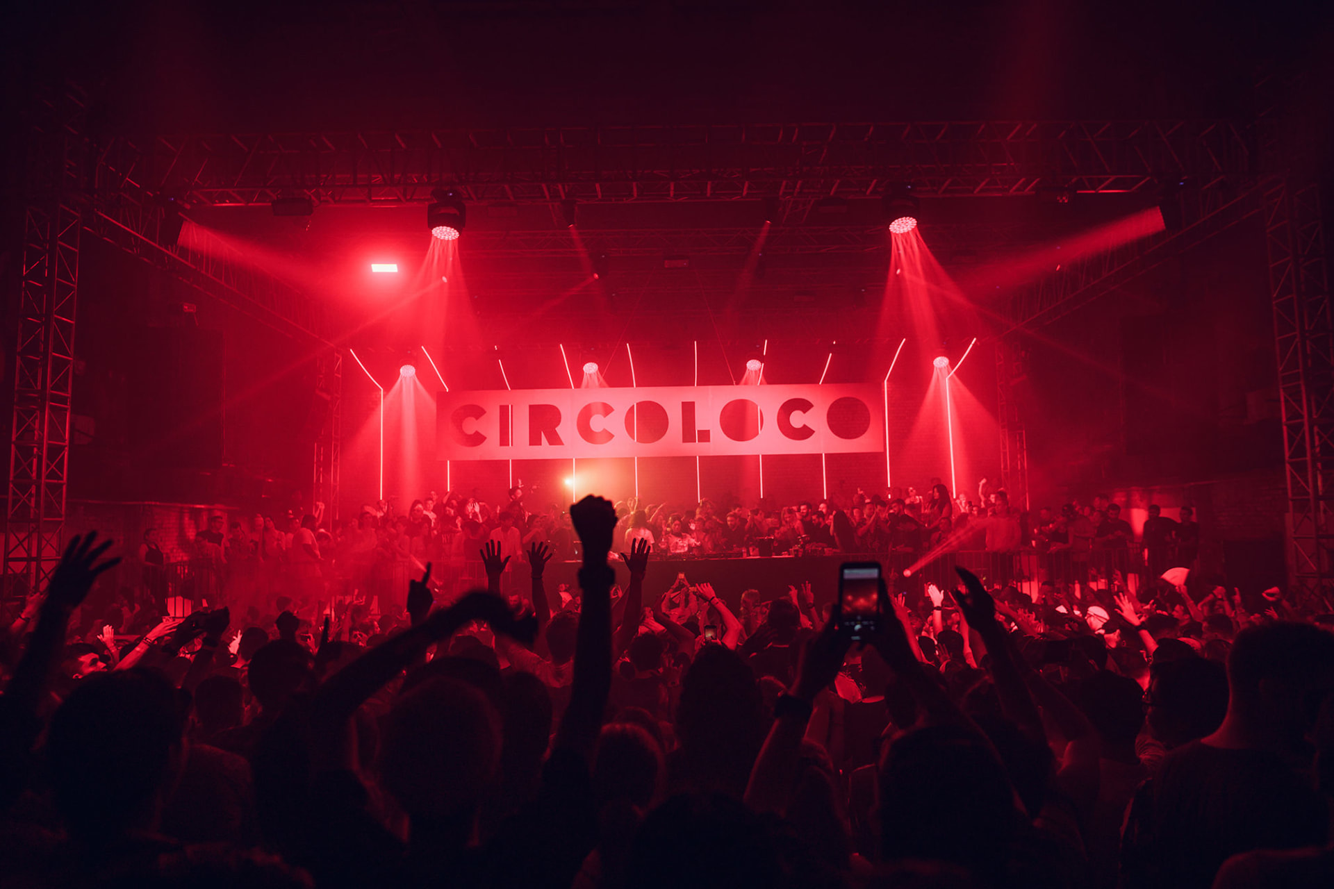 CircoLoco Records