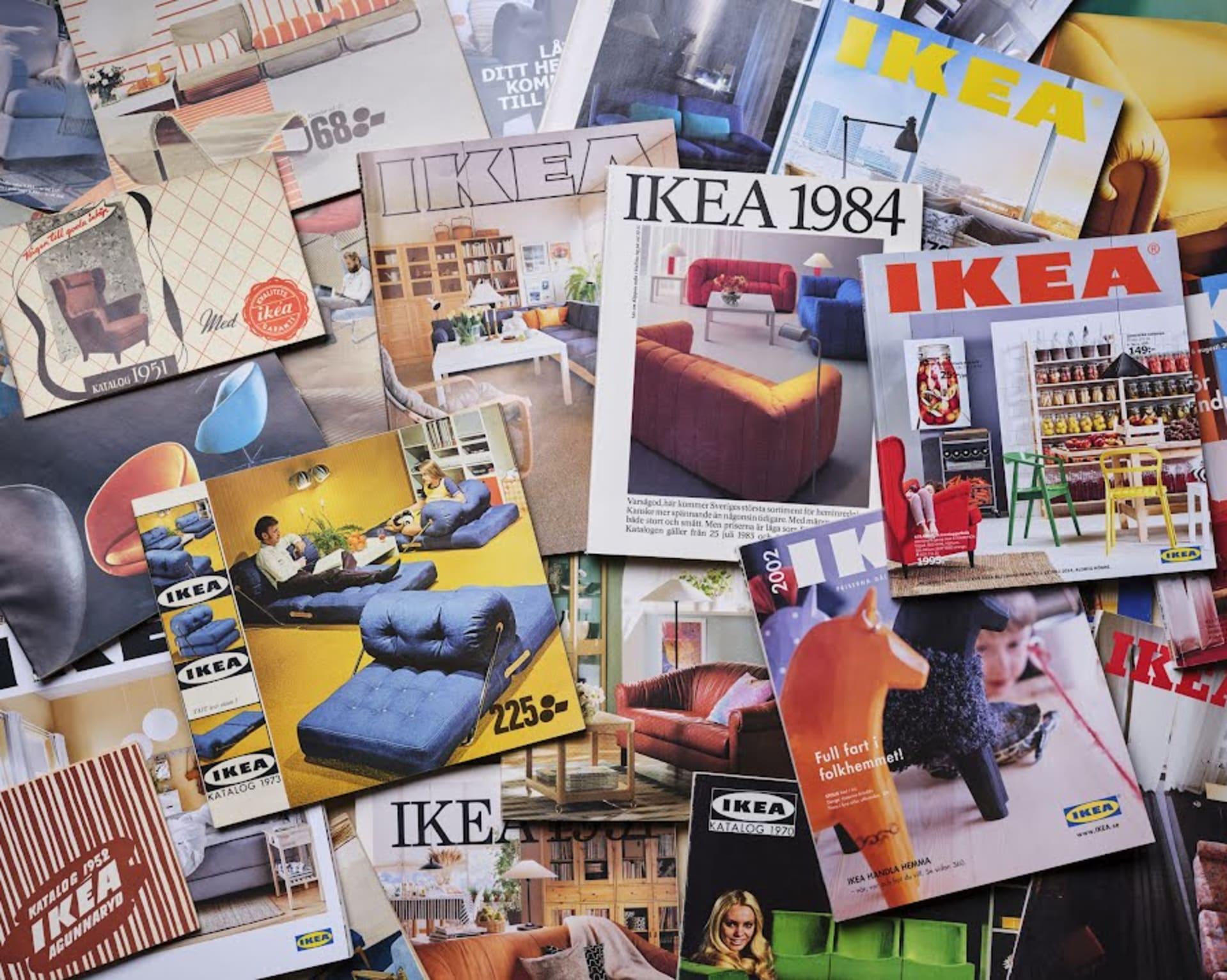 IKEA Virtual Festival