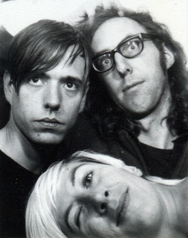 Fotobox with Acid Pauli