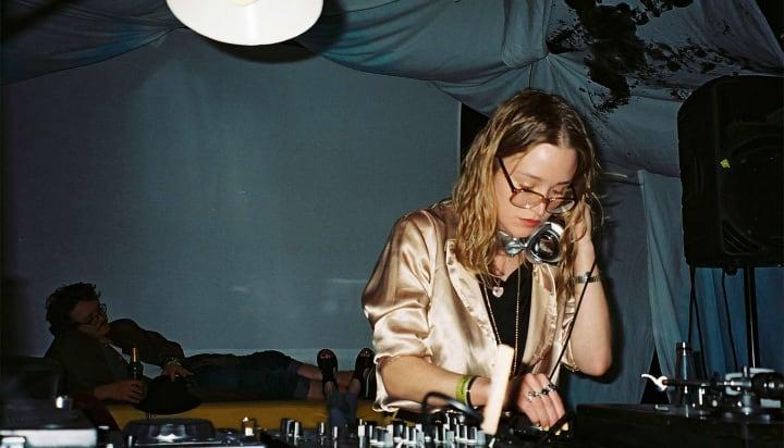 Krakow by Maja Chiara Faber Party Electronic Music Techno Underground Poland