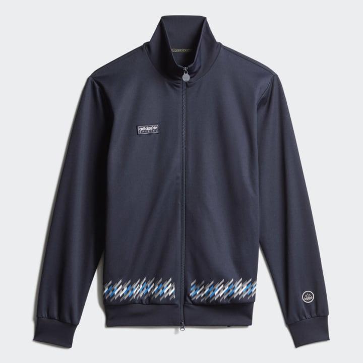 New Order x Adidas