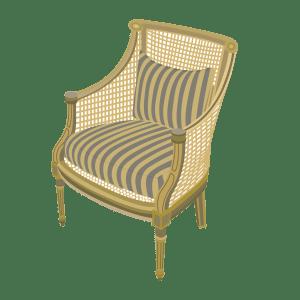 Elegant Upholstery
