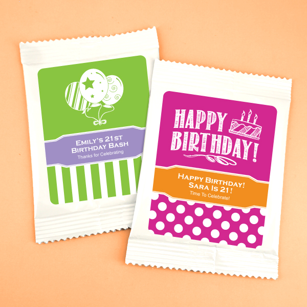 2055100--Adult Birthday Mango Margarita Favors
