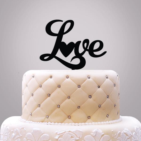 2519018--Love Cake Topper