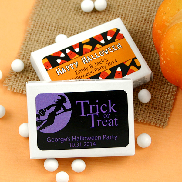 4016800--Halloween Mint Boxes