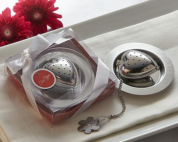 Love Is Brewing Heart Tea Infuser
