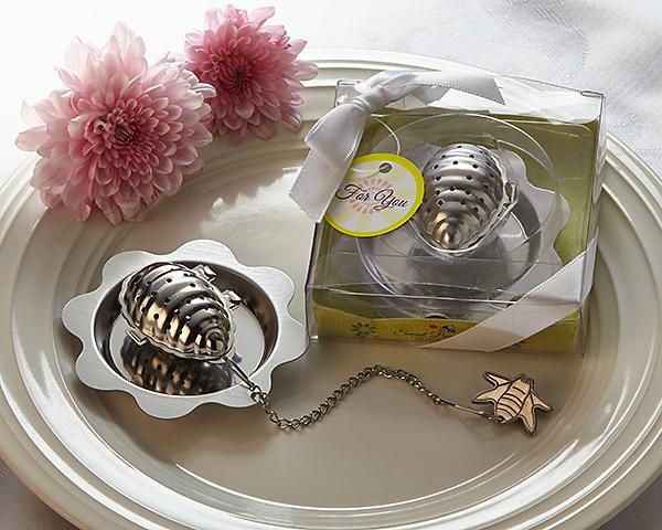 Sweet Bee Ginnings Beehive Tea Infuser
