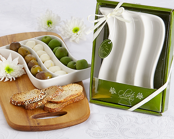 Oliveto Appetizer Plate