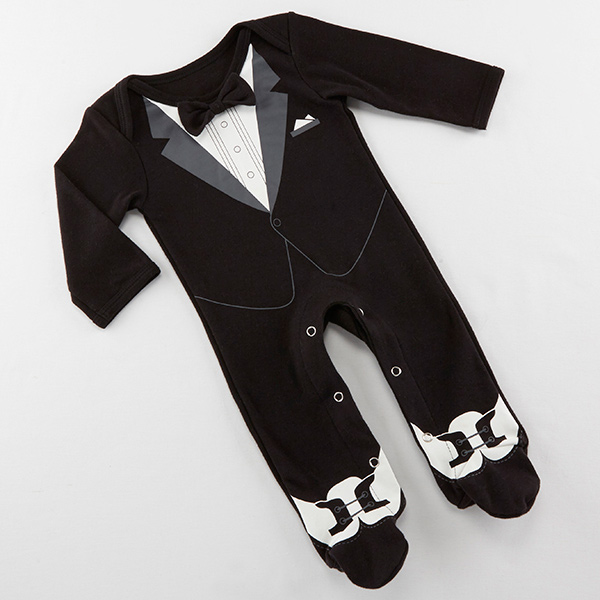BA16096BK-My First Tuxedo-