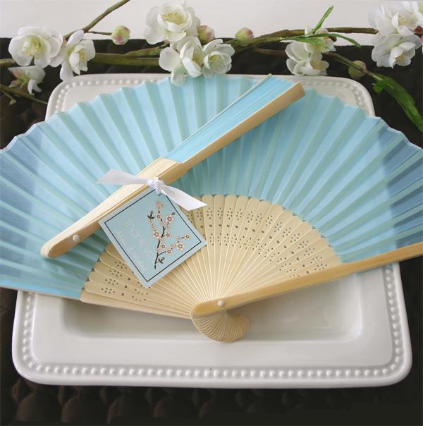 EB1014BL-Silk Fan Blue