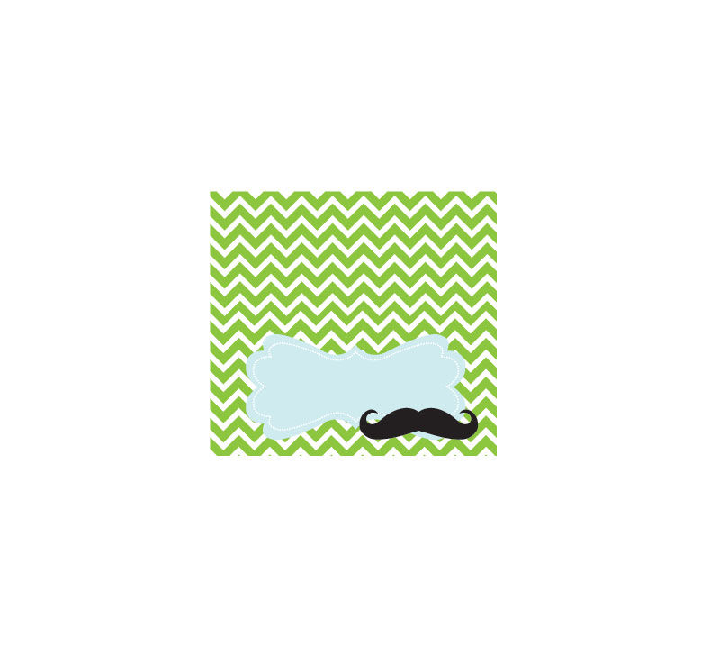 EB3006LM-Party Menu Cards Place Cards Set Of 6