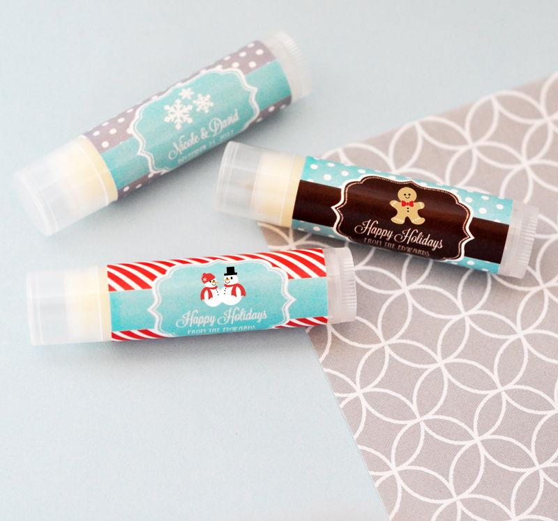EB3031W-Personalized Winter Lip Balm Tubes